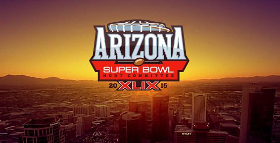 Super Bowl 49 Arizona