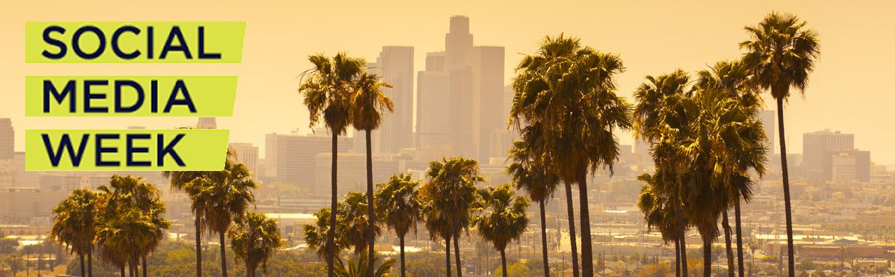 Social Media Week Los Angeles